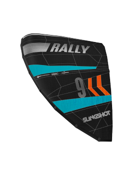 RALLY 2018 Kite seul