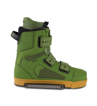 Shredtown 2018 / Wake Boots SLINGSHOT