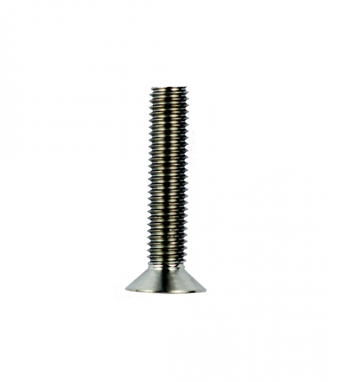 HG M6 x 30 mm Titanium bolt (conique)