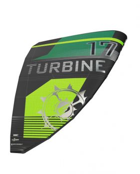 Turbine 2018 kite seul