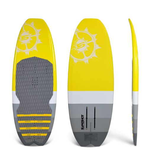 Alien Air kite Foil Board 2019
