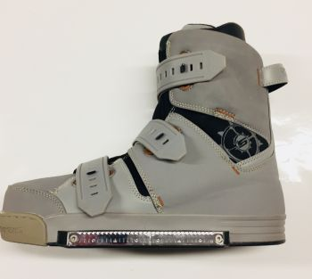 KTV 2017 Wake Boots SLINGSHOT (Taille 12) OCCASION