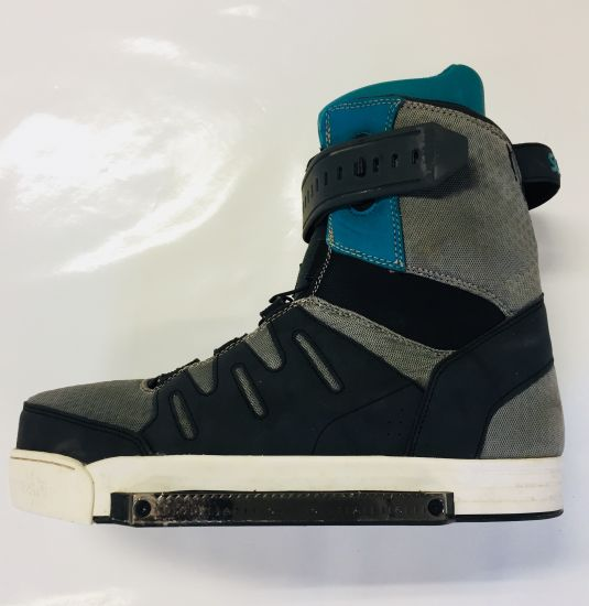 RAD 2018 Wake Boots SLINGSHOT (Taille 11) OCCASION