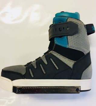 RAD 2018 Wake Boots SLINGSHOT (Taille 5) OCCASION