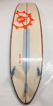 Screamer 5'4'' 2018 Surfkite SLINGSHOT OCCASION