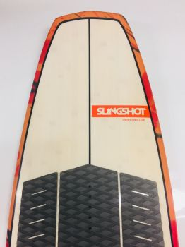 Angry Swallow 5'4'' 2018 Surfkite SLINGSHOT OCCASION