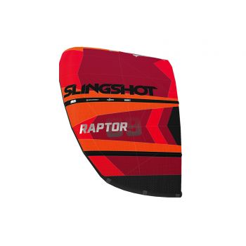 RAPTOR  V1 2020 Kite seul