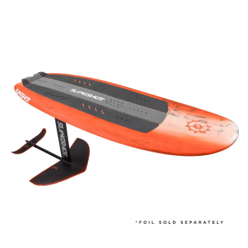 Alien Air 2020 kite Foil Board