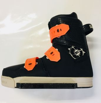 KTV 2018 Wake Boots SLINGSHOT (Taille 12) OCCASION