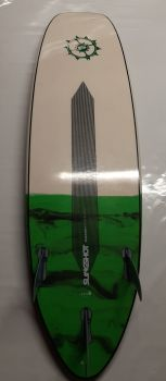 Screamer 5'4'' 2019 Surfkite SLINGSHOT OCCASION