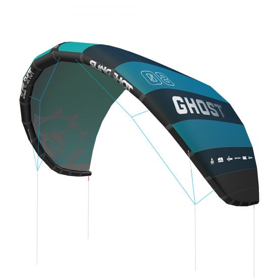 GHOST V1 Kite Seul